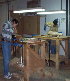 talla decoracin carpintera arte artesana ebanisteria servicios madera muebles palacios trabajos manuales